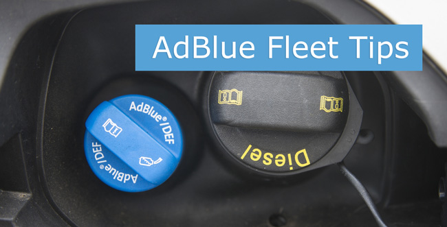 What to Do with AdBlue?