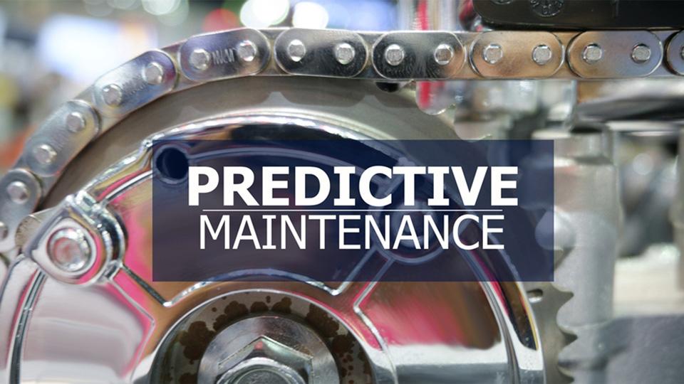 Predictive Maintenance: Using Big Data to Generate Cost Savings