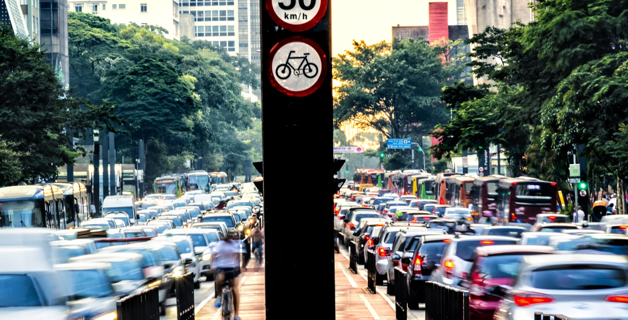 Urban Traffic Congestion: New Laws and How to Prepare