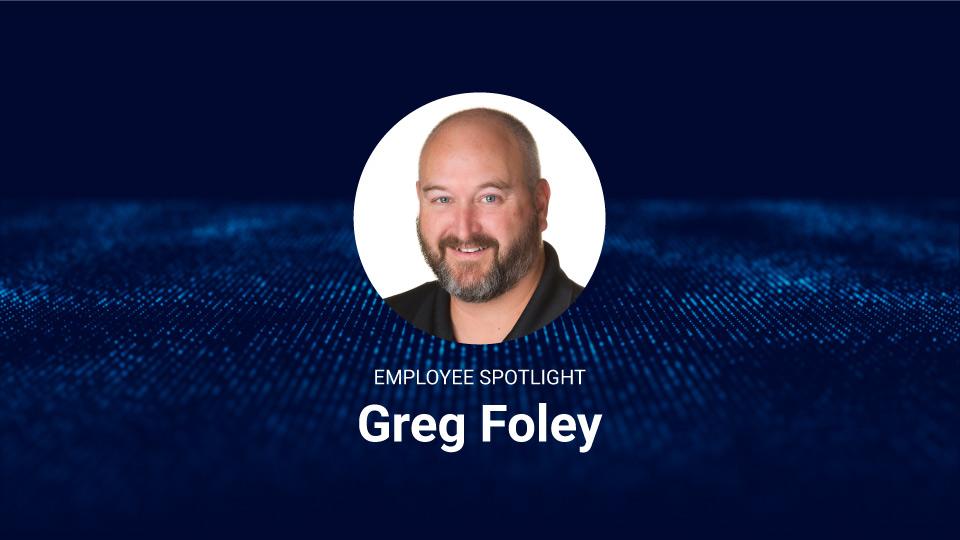 Greg Foley head shot