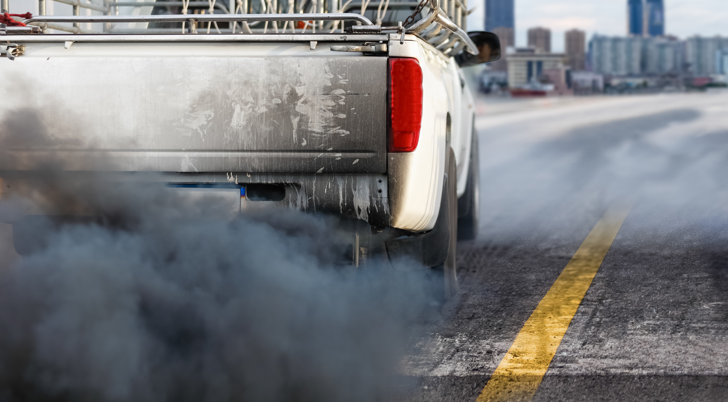 The Diesel Decline and What it Means for Fleet Managers