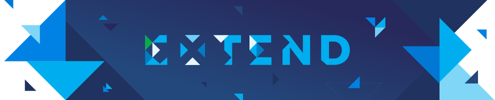Geotab Extend logo