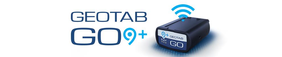 GO9+ telematics device