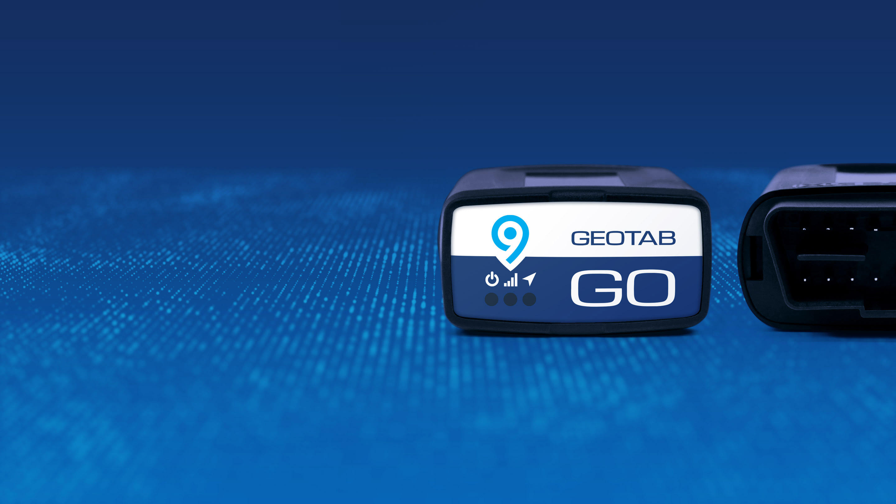 Vehicle Tracking Device Geotab