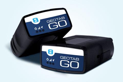 GO8 LTE device