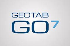 Geotab GO7 logo