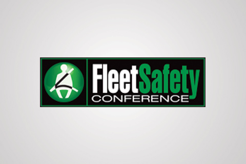 Fleet Safety Conference logo