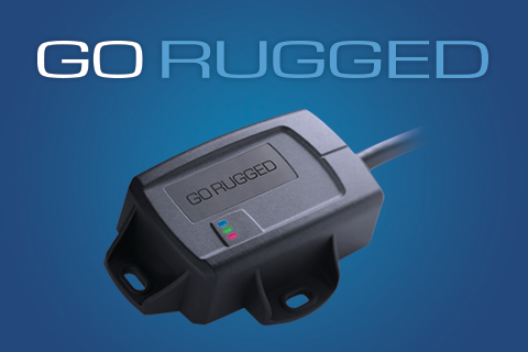 GO Rugged Device