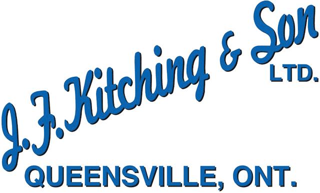 J.F. Kitching & Son Ltd.