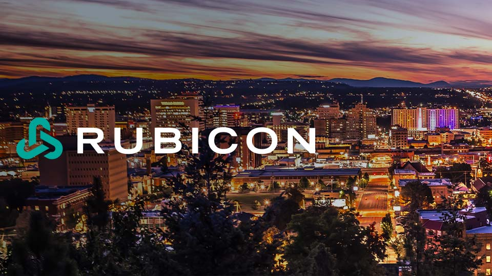 City of Spokane and Rubicon case study