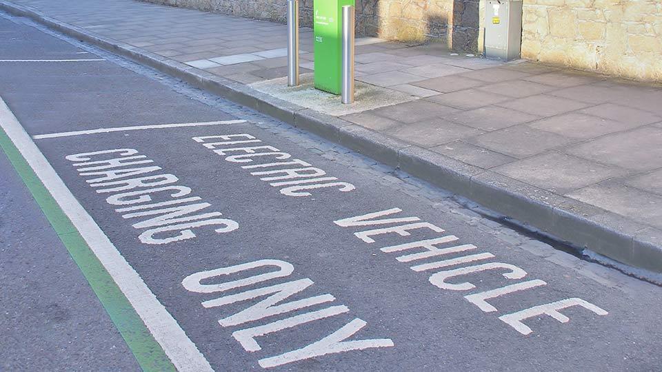 sidewalk-ev-charging-only