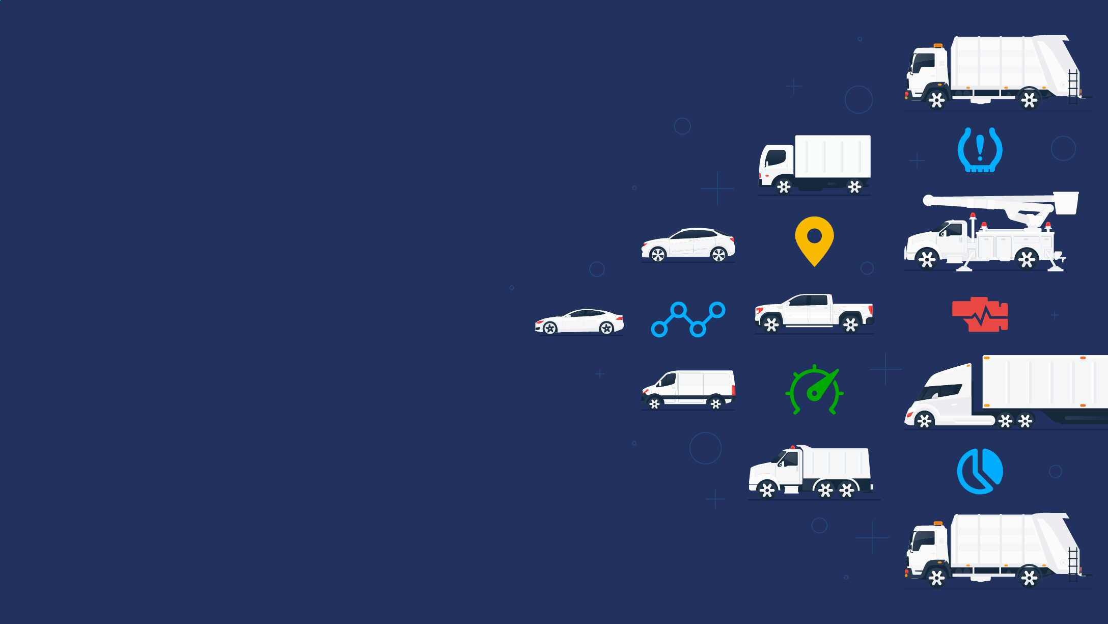 connected-car illustration