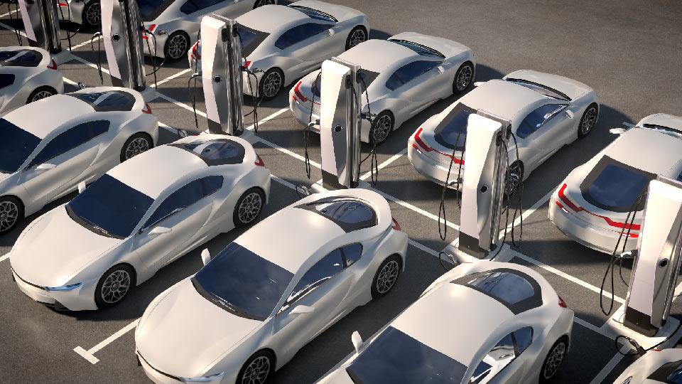 image-of-an-ev-fleet-parking