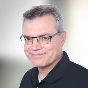 Glenn Atkinson