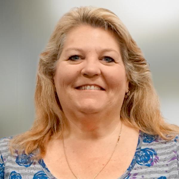 Leigh Ann Szymczak