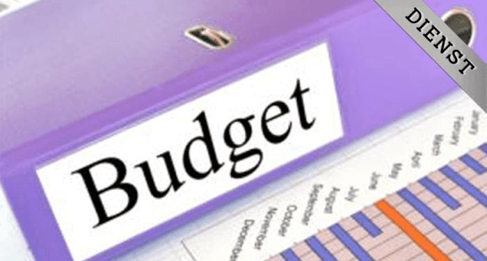 Beter budget management en beheer