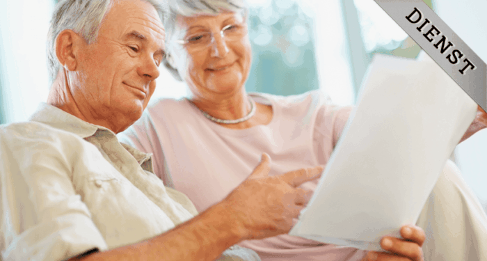 Senioren ondersteuning en assistentie