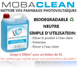 Mobaclean