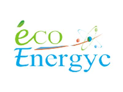 Logo Ecoenergyc