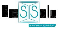 Logo BressAlu spécialiste concepteur de menuiserie aluminium.