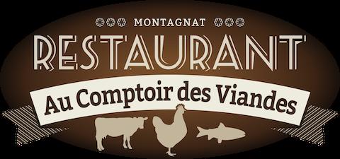 Logo Au Comptoir Des Viandes