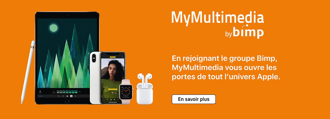MyMultimedia By BIMP