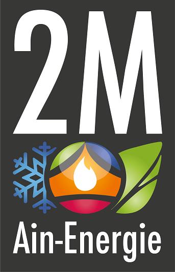 Logo 2M Ain Energie