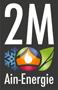 Logo 2M AIN-ENERGIE