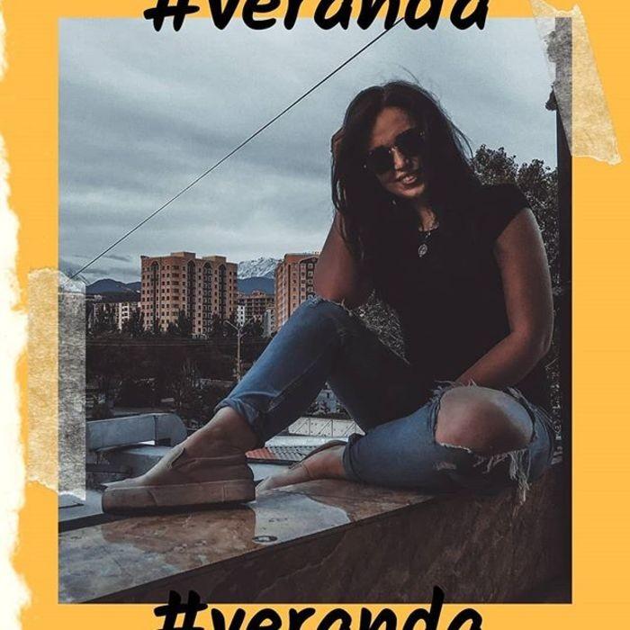 0 Фото интерьера Веранда