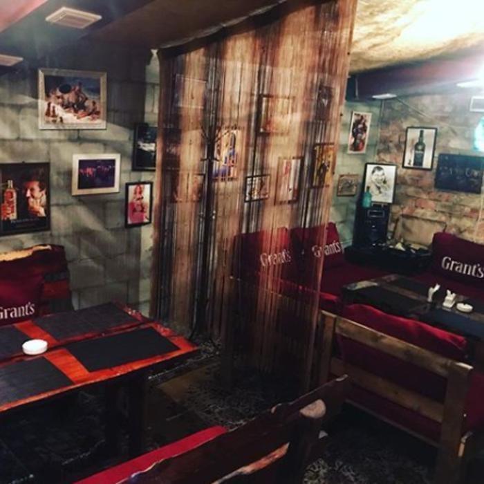 1 Фото интерьера Скотч bar