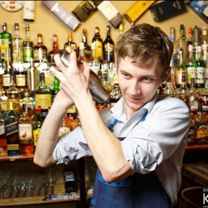 0 Фото интерьера Скотч bar