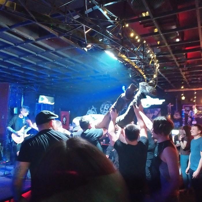 5 Фото интерьера Zeppelin bar