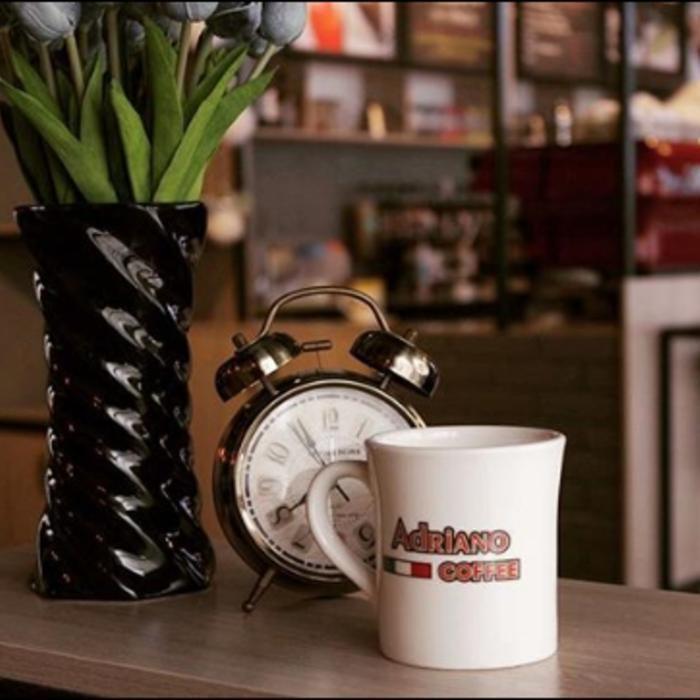 0 Фото интерьера Adriano Coffee