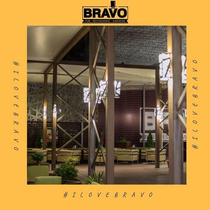 2 Фото интерьера Bravo
