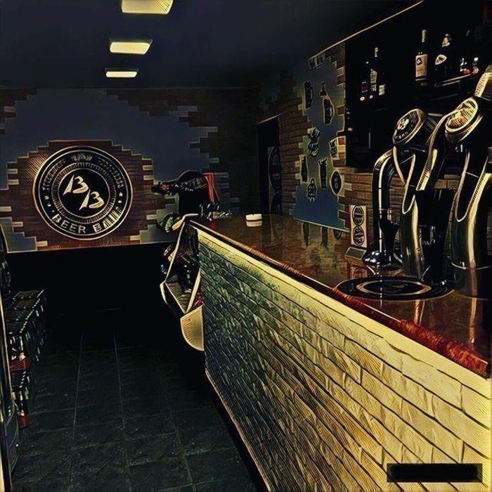 1 Фото интерьера Beer Bar