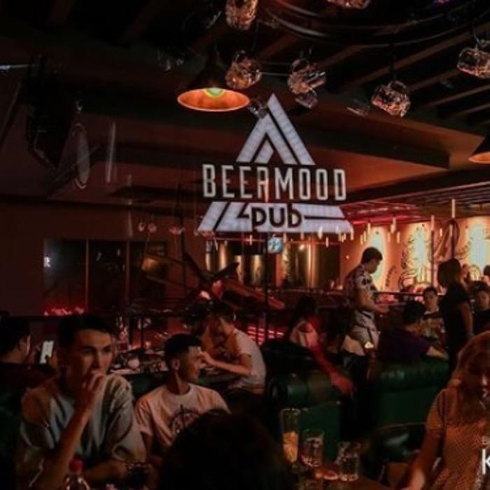 3 Фото интерьера BeerMood