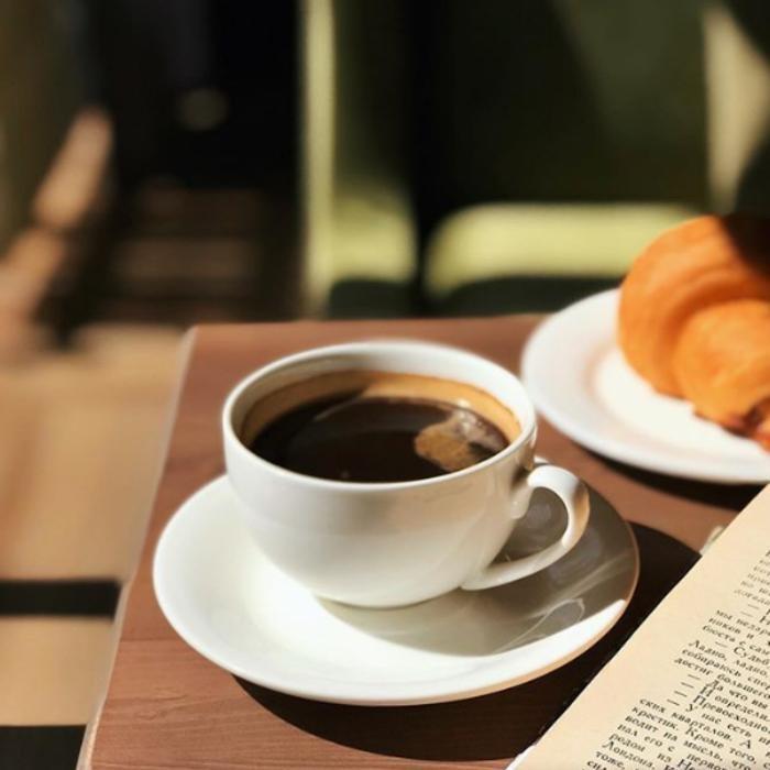 3 Фото интерьера Bellagio coffee Манаса