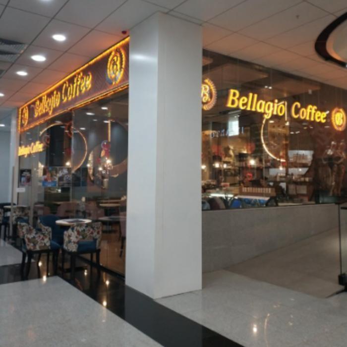 2 Фото интерьера Bellagio coffee Плаза