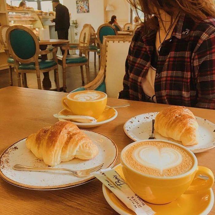 5 Фото интерьера Boris Coffee