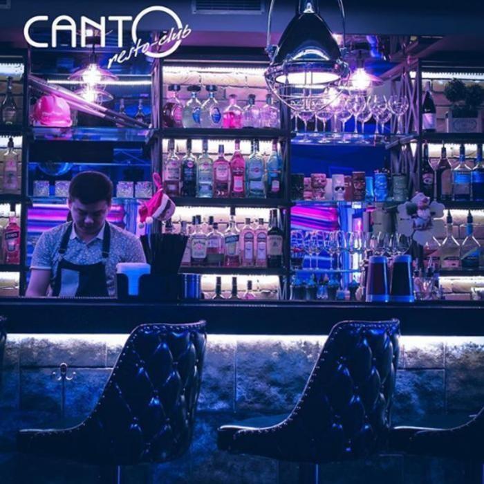 3 Фото интерьера Canto