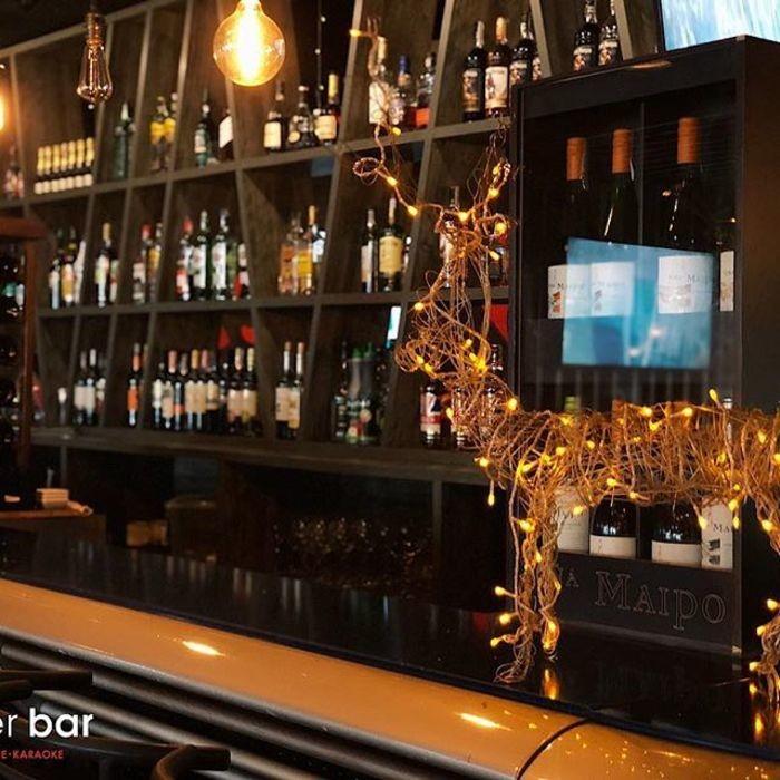 0 Фото интерьера Center Bar