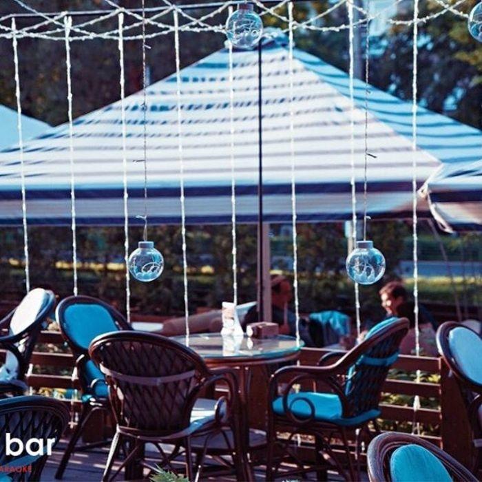 1 Фото интерьера Center Bar