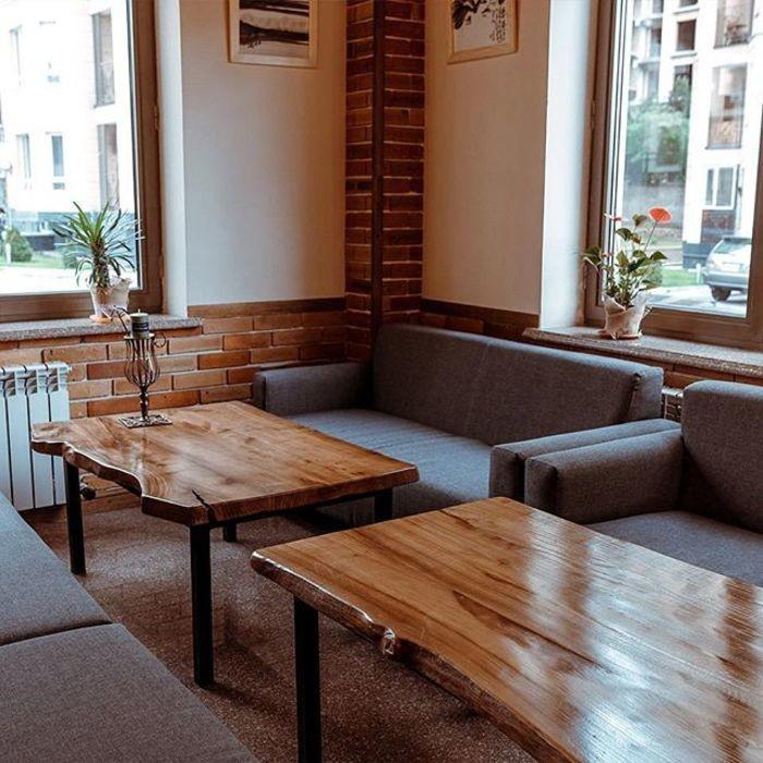 4 Фото интерьера Coffee Arte Gallery