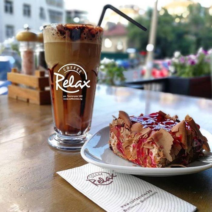 5 Фото интерьера Coffee Relax
