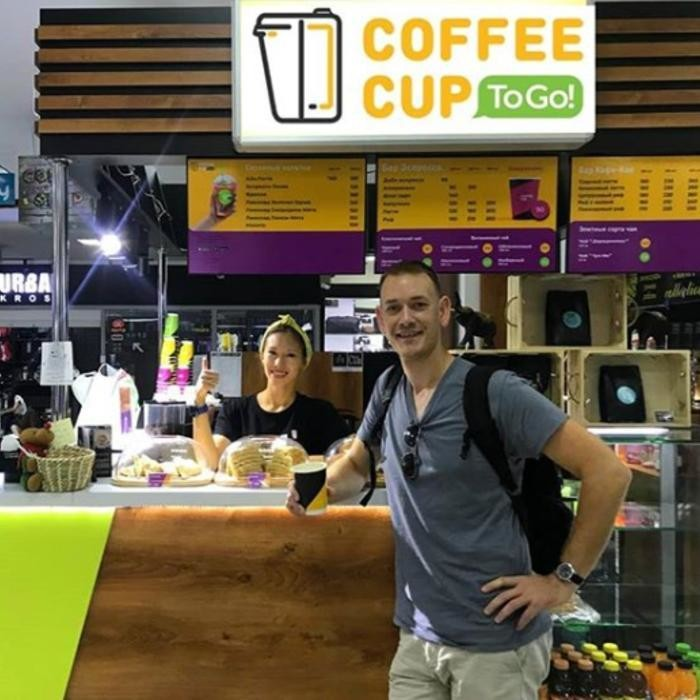 1 Фото интерьера Coffee cup