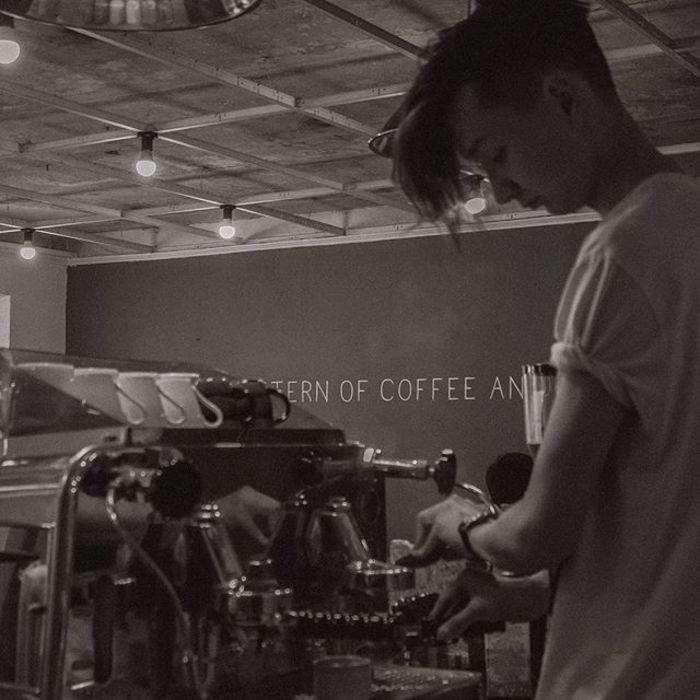 4 Фото интерьера Craft Coffee