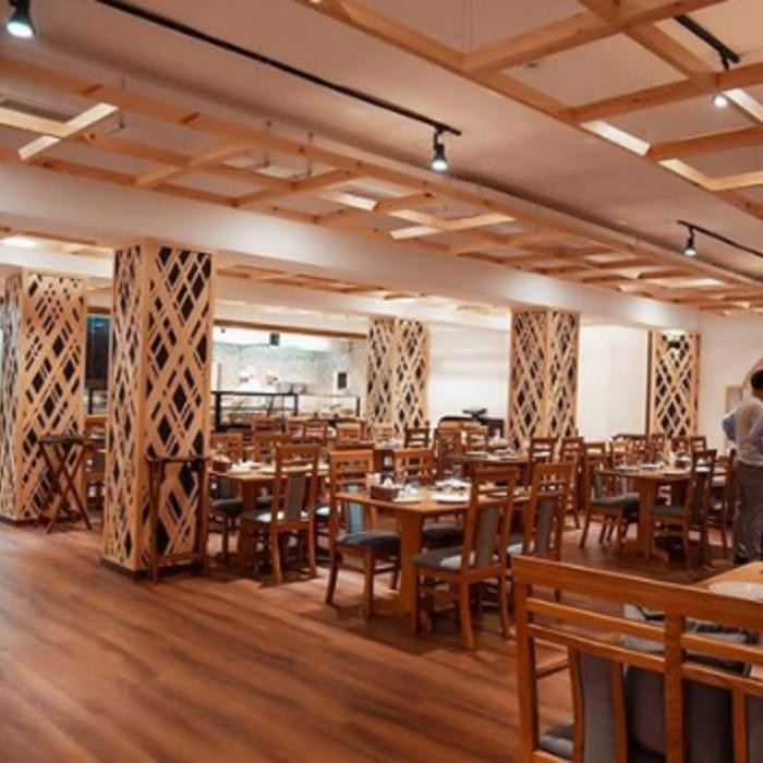 1 Фото интерьера Duet coffee & restaurant