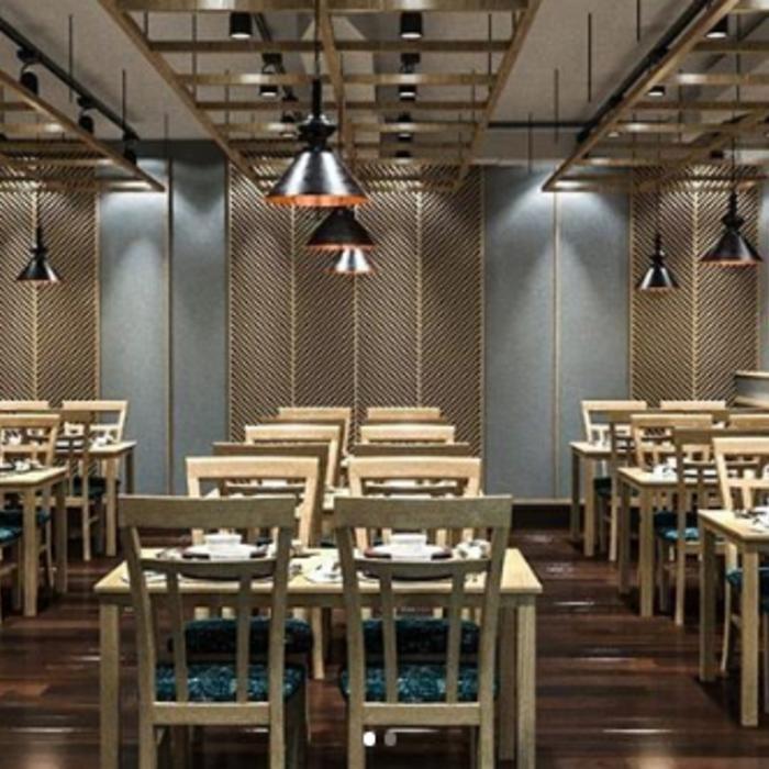 2 Фото интерьера Duet coffee & restaurant
