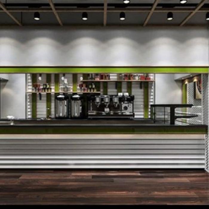 0 Фото интерьера Duet coffee & restaurant