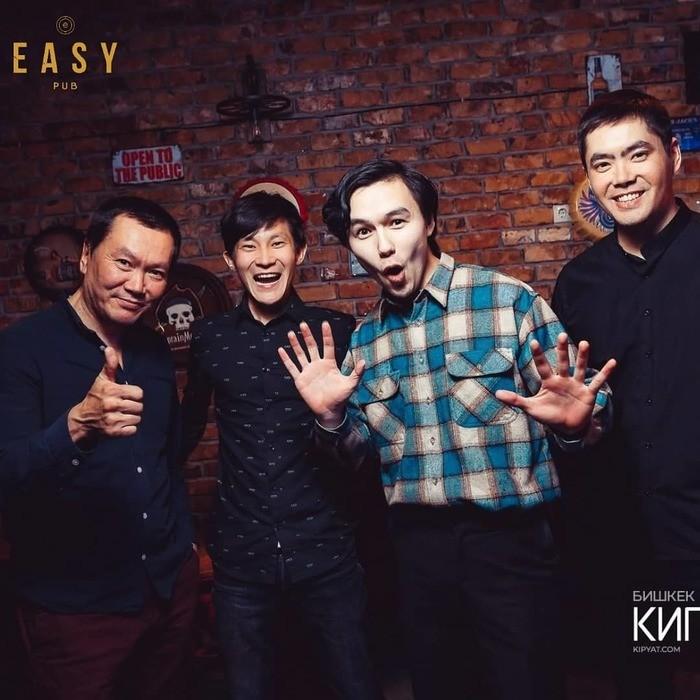 1 Фото интерьера Easy Pub